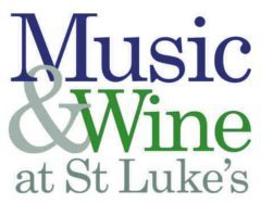 St Luke's Music and Wine