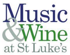 St Luke's Music and Wine